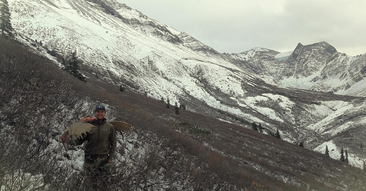 August Lid – Eventyrer og profesjonell jaktguide