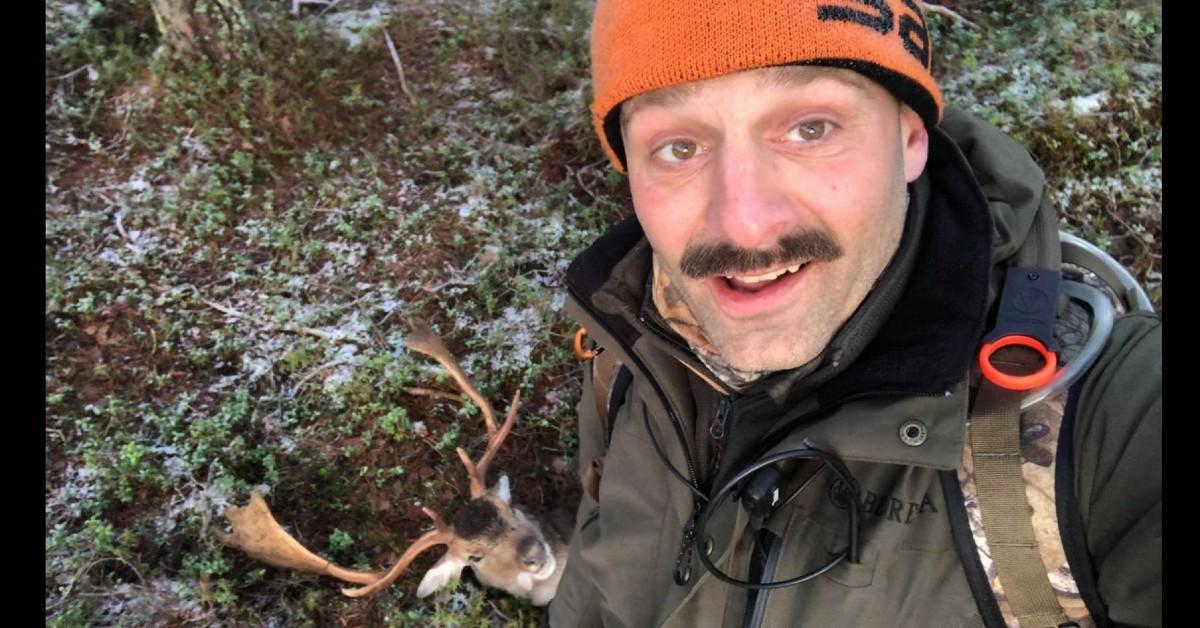 Jakt är jakt – Jompen