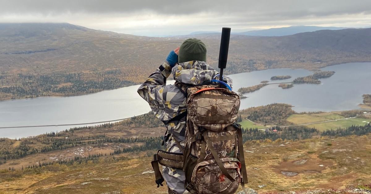 Vi ser framover med jaktbransjen del 1