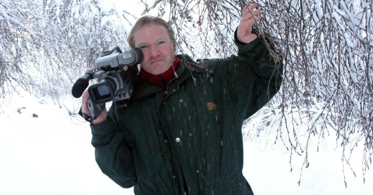 25 år med jaktfilm – Per Forsetlund
