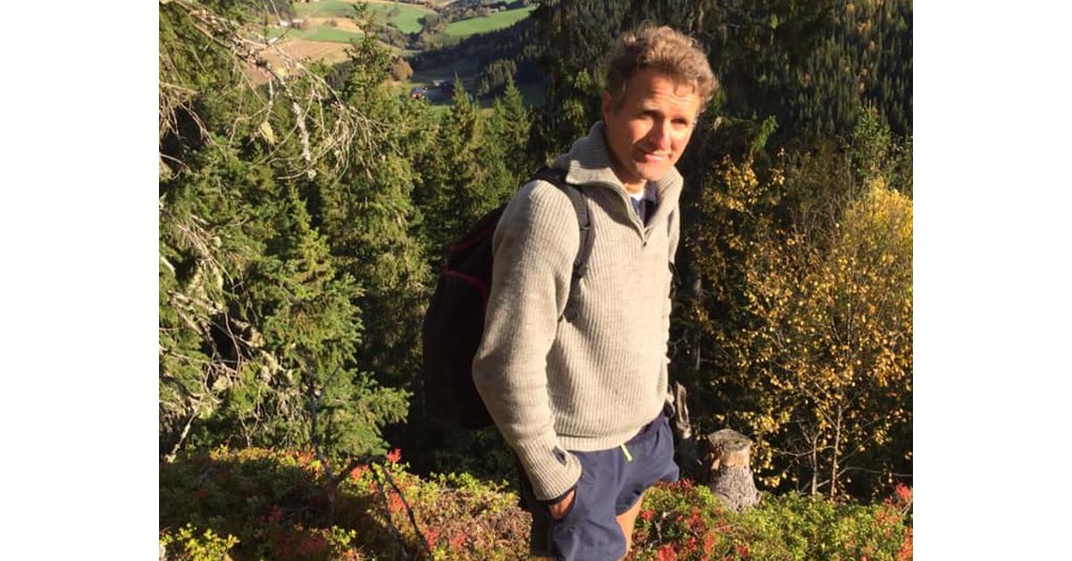 Skogen- og fjellets hardhauser live med Thor Gotaas